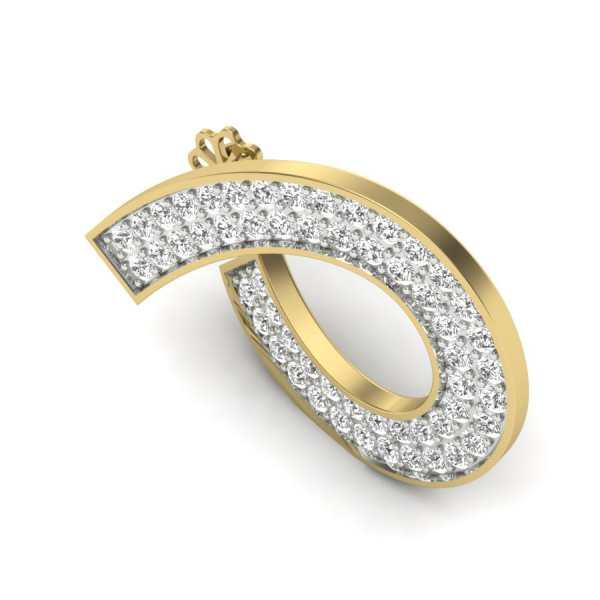 Magical You Diamond Earring