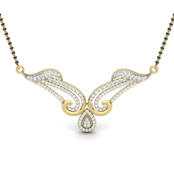 Evershine Charming Mangalsutra