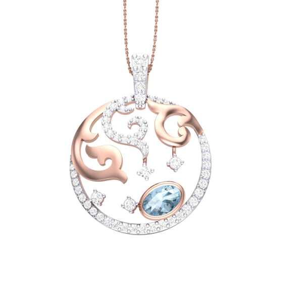 Stunning N Elegant Pendant