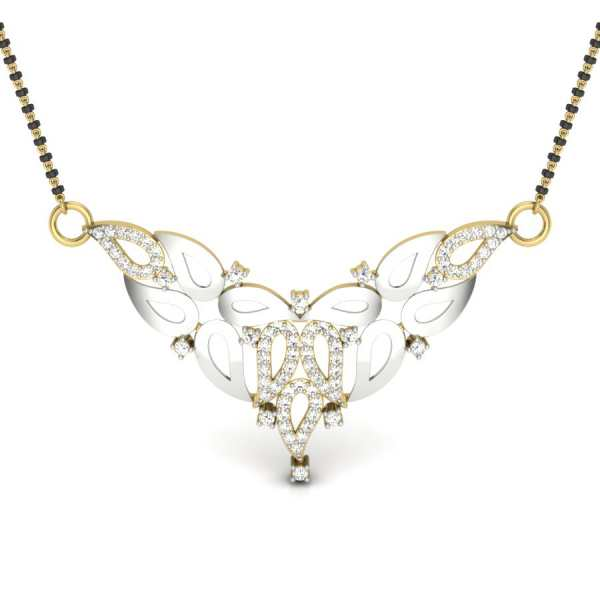 Beautifuly Yours Mangalsutra