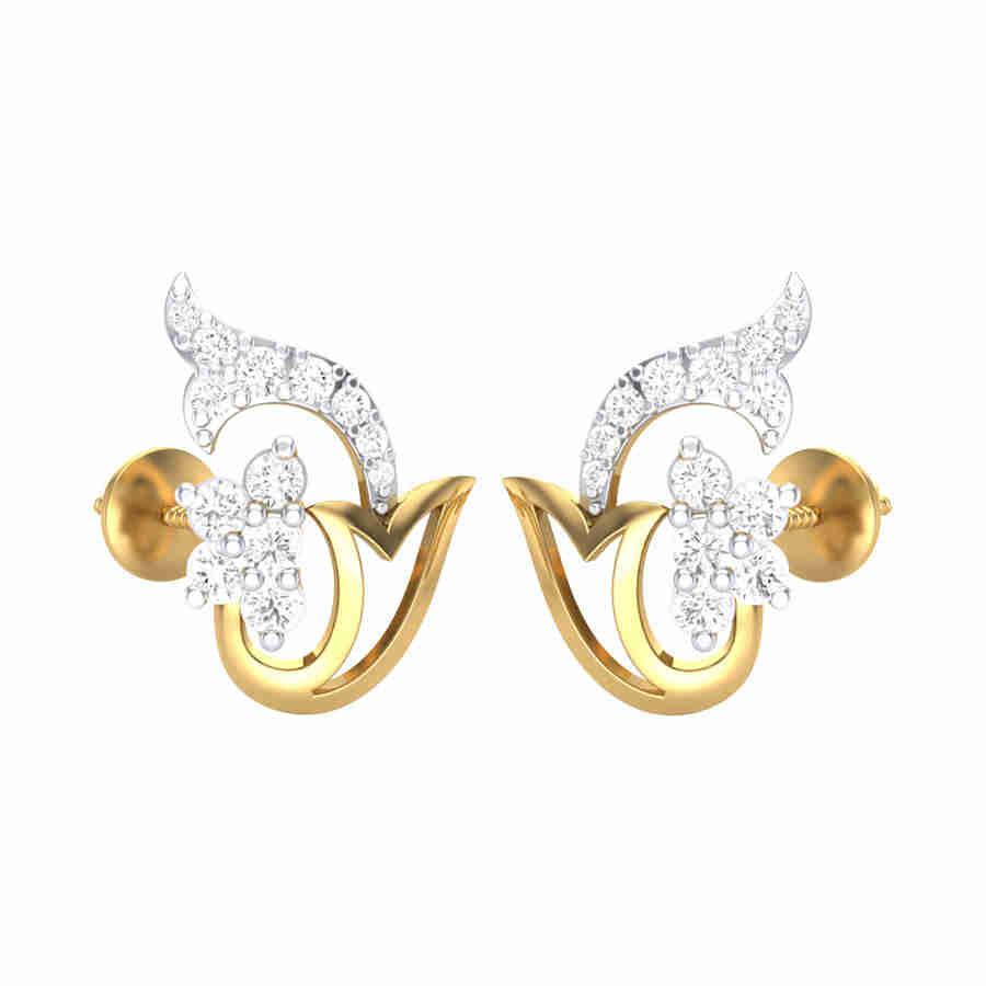 Charming N Trendy Earring