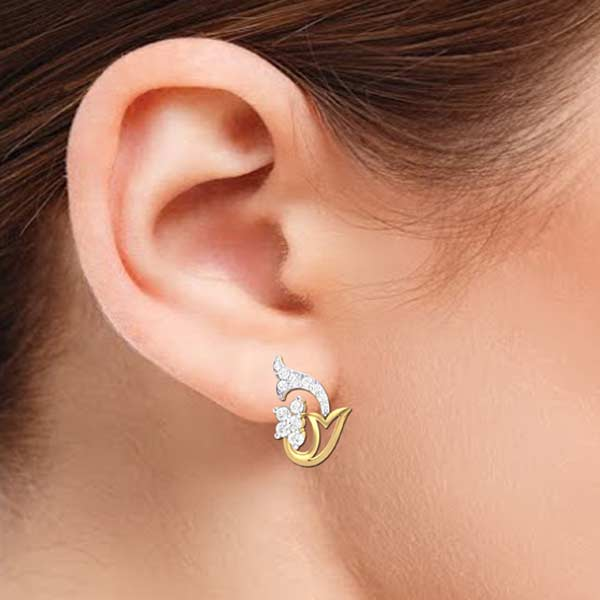 Charming N Trendy Earring