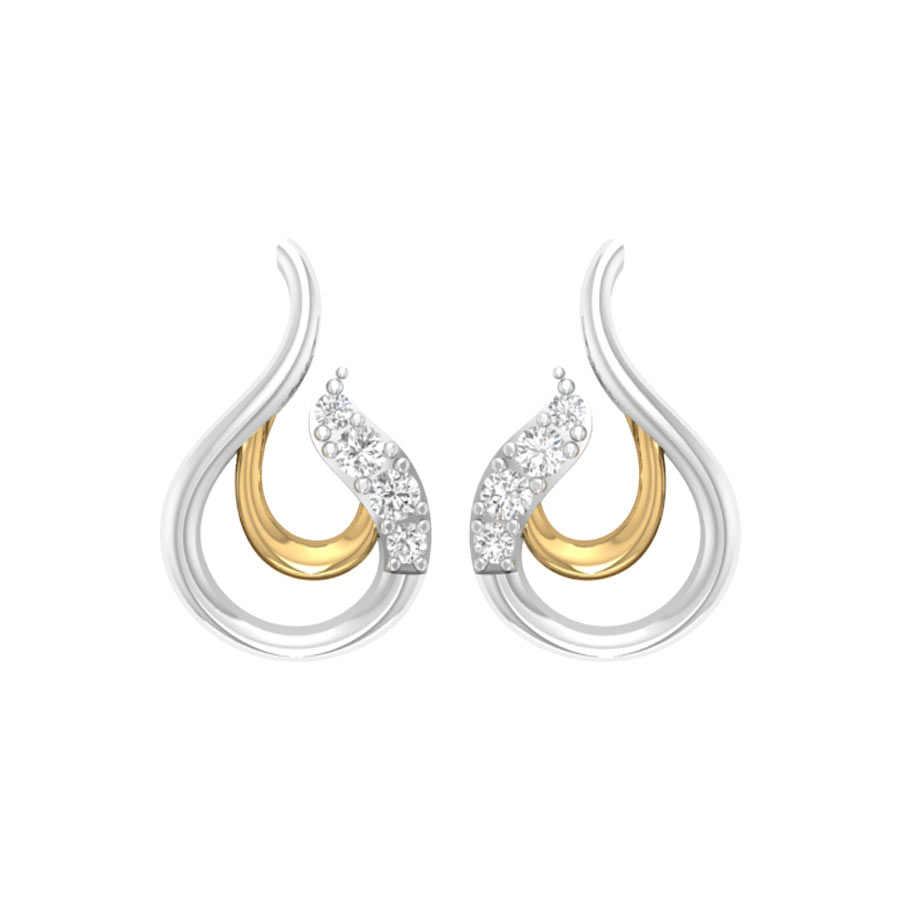 Classic Design Earring
