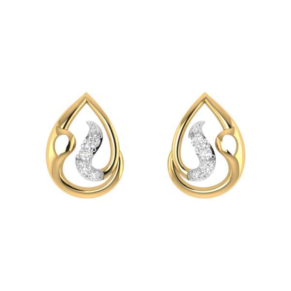 Stylish Studed Earring