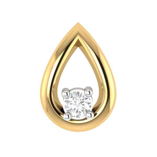 Kasturi Diamond Nosepin