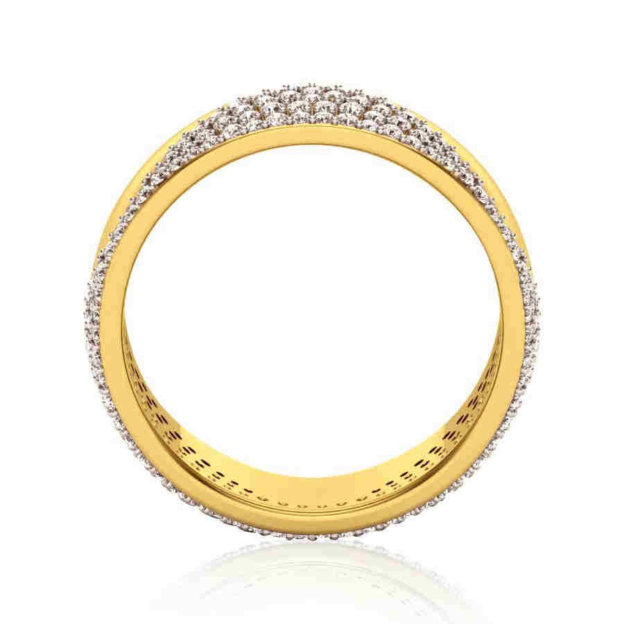 Enchanting Band Ring