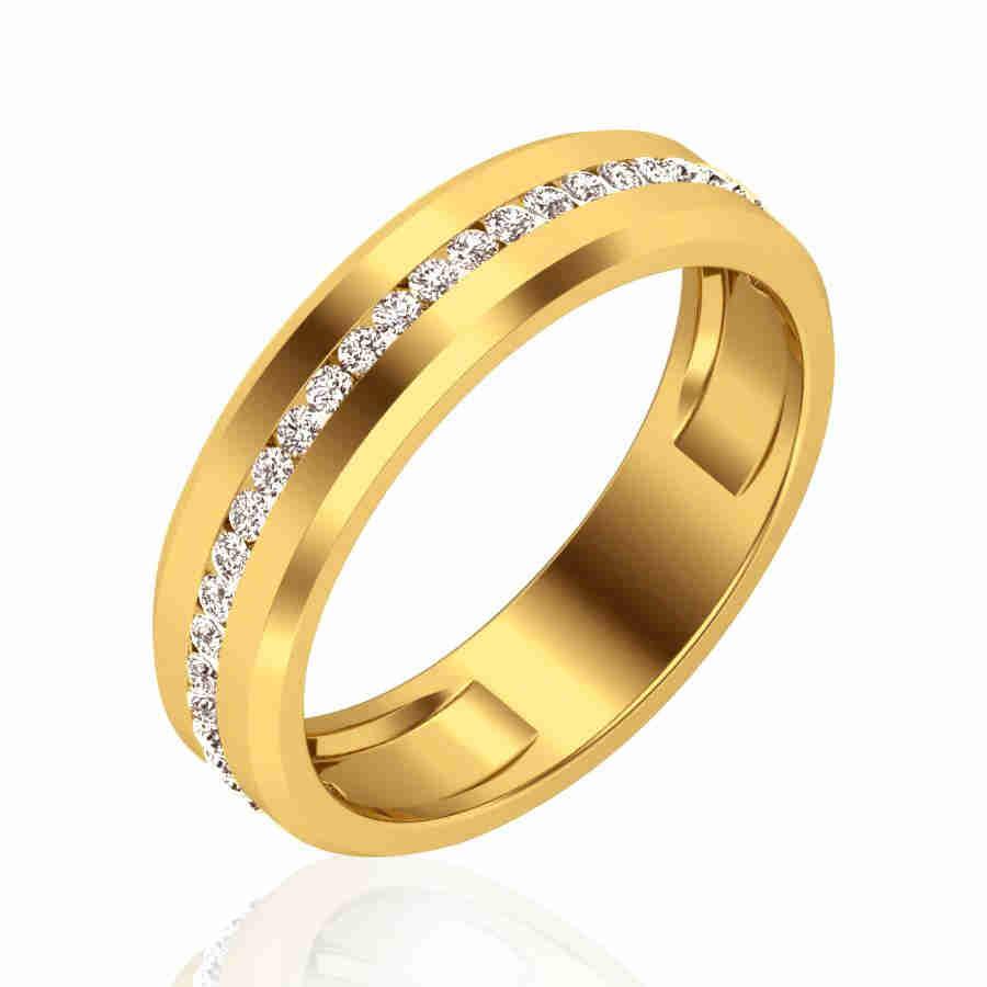 Love for 30 Diamond Ring