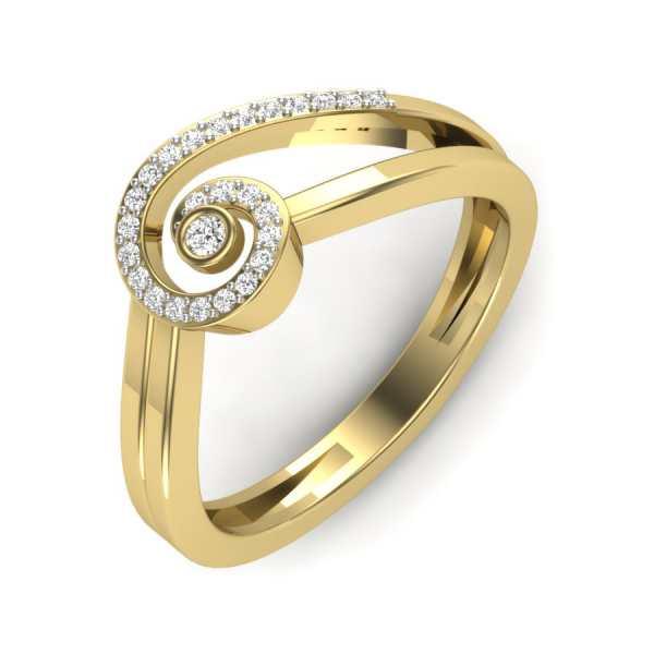 Forever n Beyond Diamond Ring