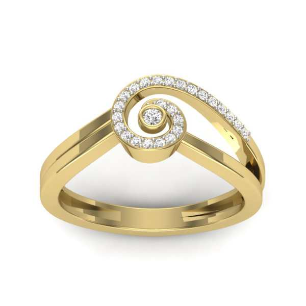 Forever n Beyond Diamond Ring