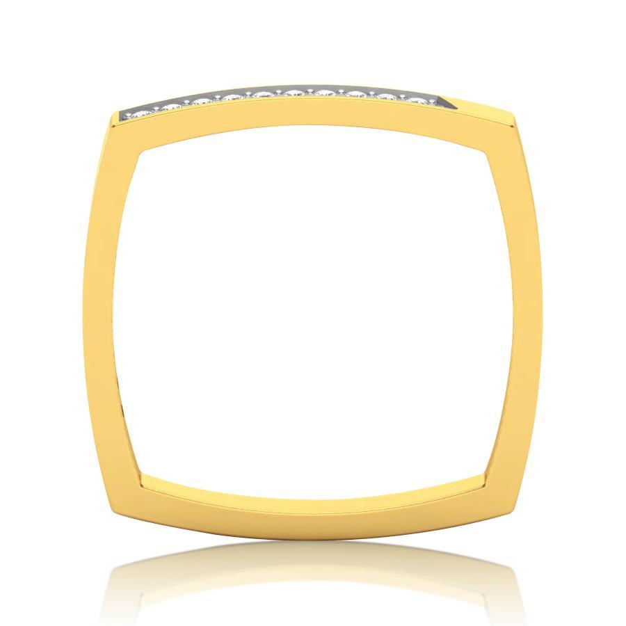 Stylish Accord Ring