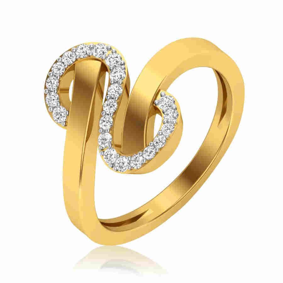 Celestial Holy Ring
