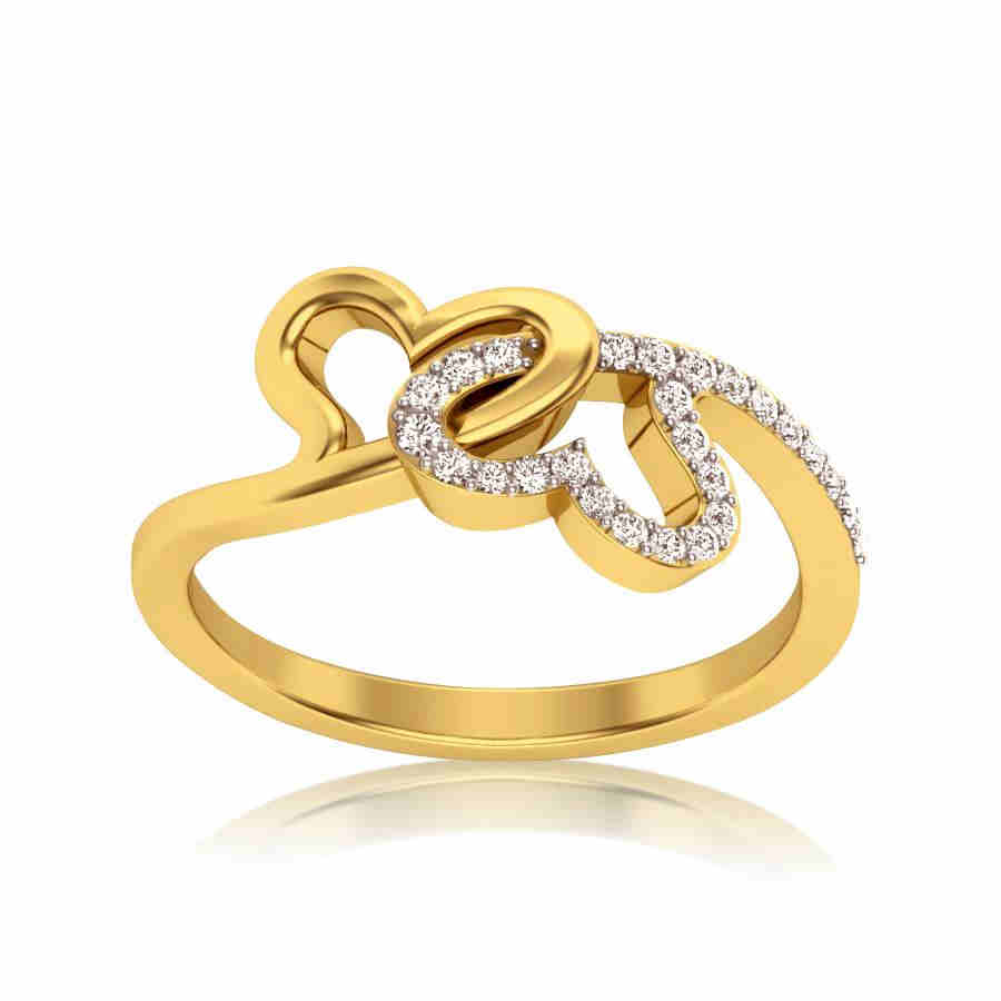 Angilic Love Ring