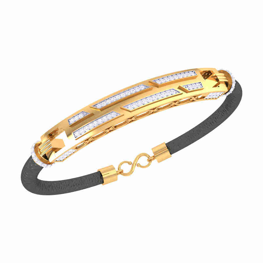 Diamond Classic Bracelet
