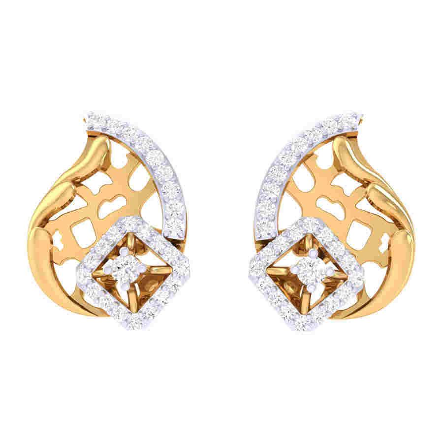 Koyari Diamond Earring