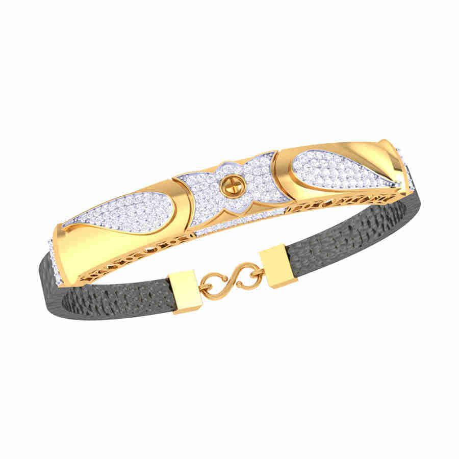 Sparkel Diamond Bracelet