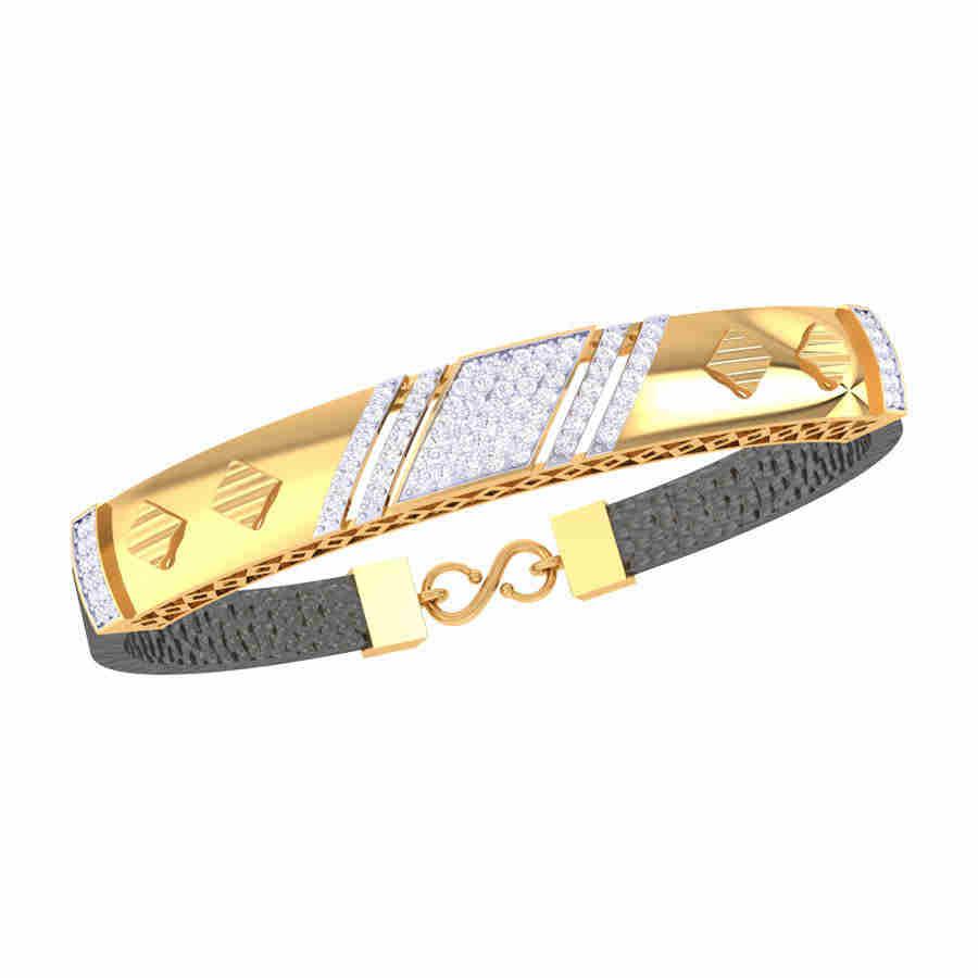 New Design Diamond Bracelet