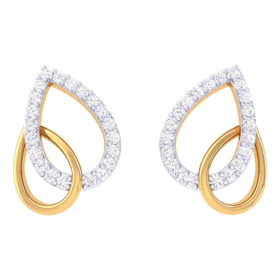 Bhumi Diamond Earring