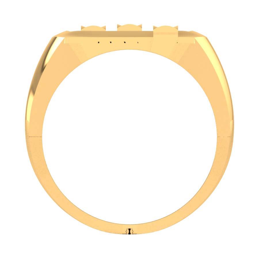 The Neo Diamond Ring