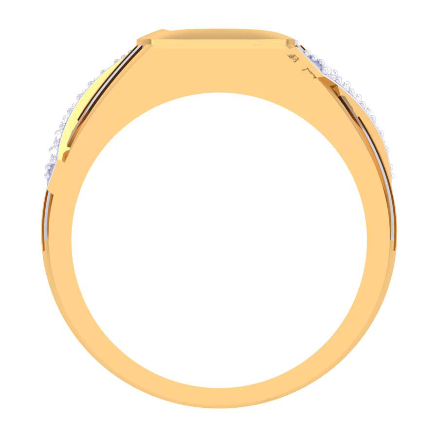 Knights Diamond Ring