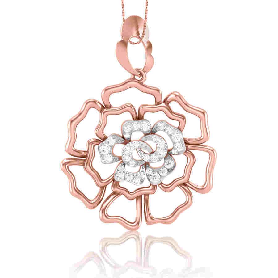 Mellora Diamond Pendant