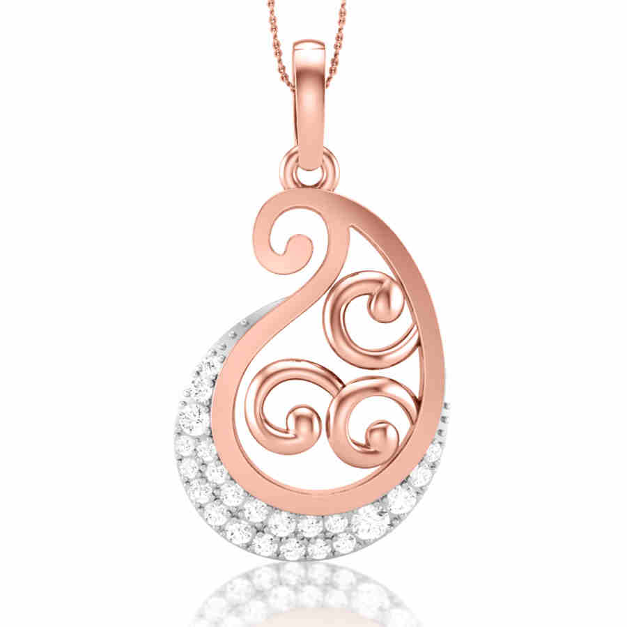 Aamini Diamond Pendant