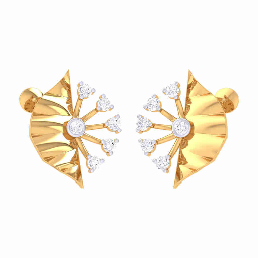 Pananche Diamond Earring