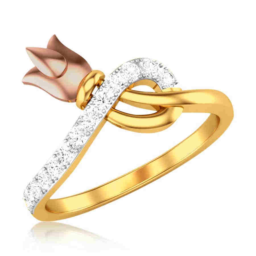 Dealio Diamond Ring