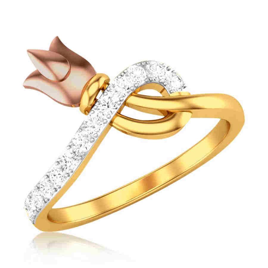 Dealio Diamond Ring