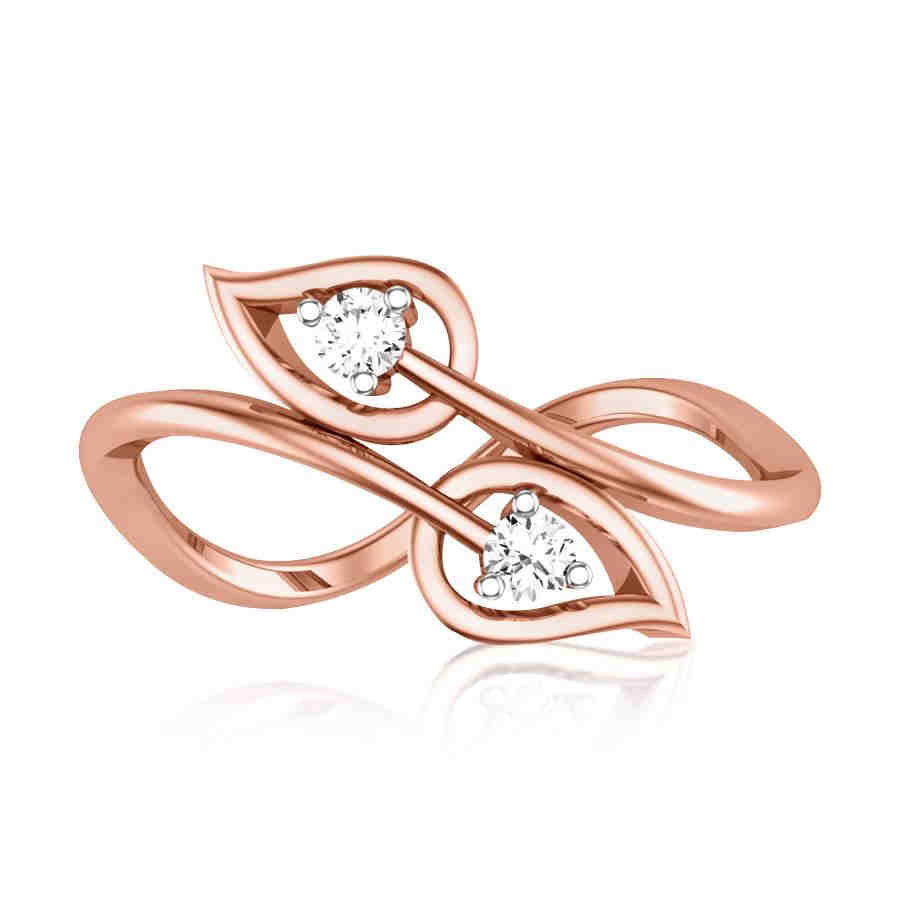 Adornment Diamond Ring