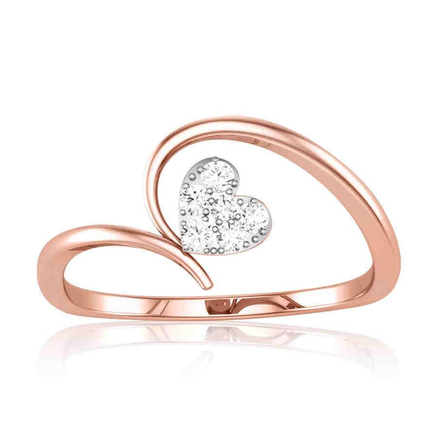 Kalyan Diamond Ring