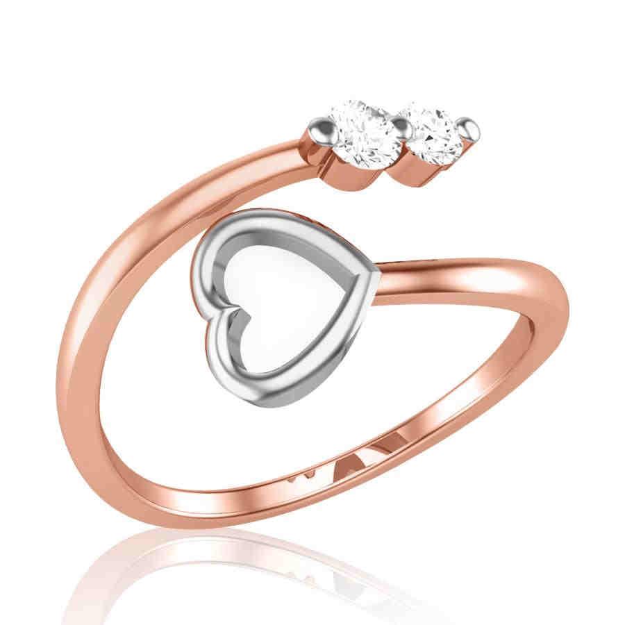 Tanishk Diamond Ring