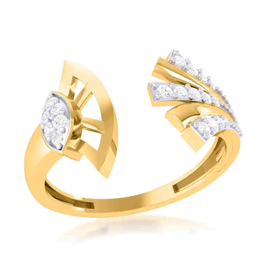 Isabella Diamond Ring