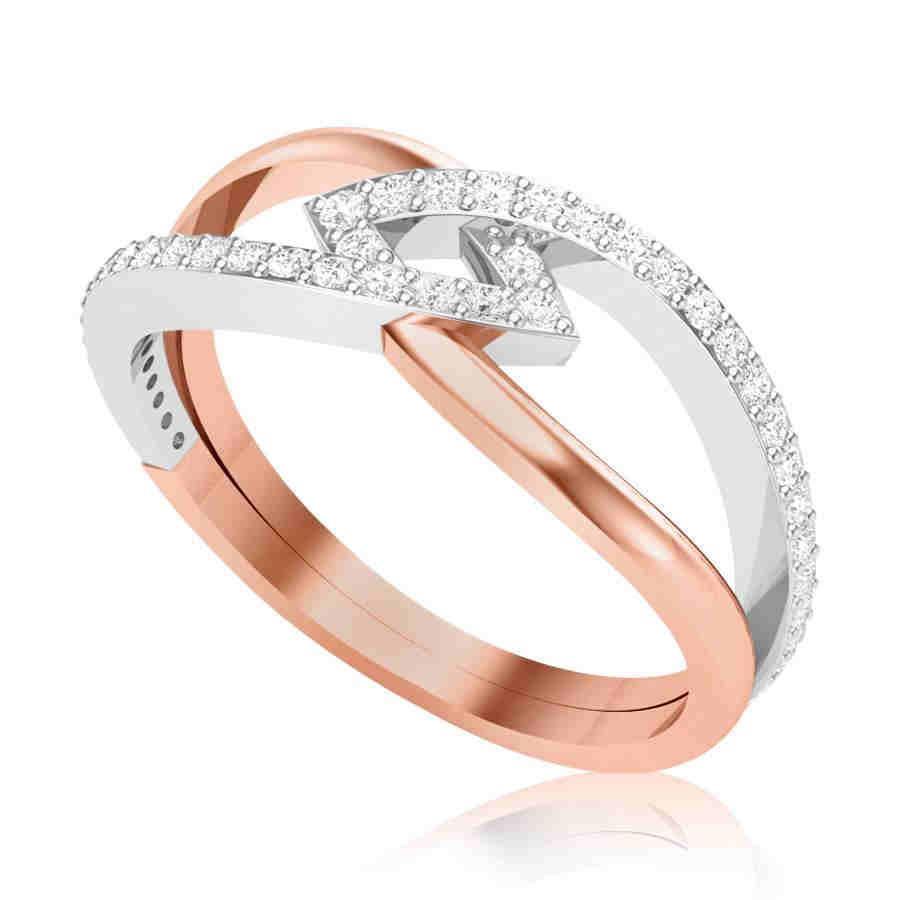 Chere Diamond Ring