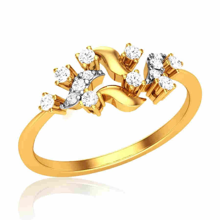 Finary Diamond Ring