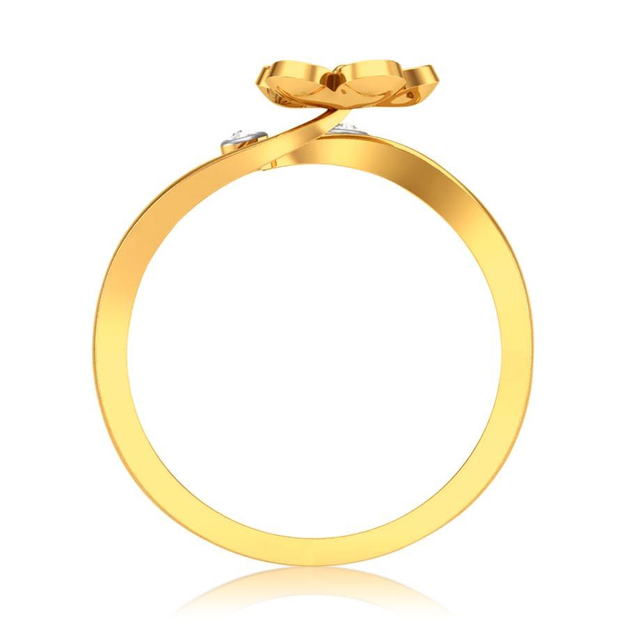Ira Diamond Ring