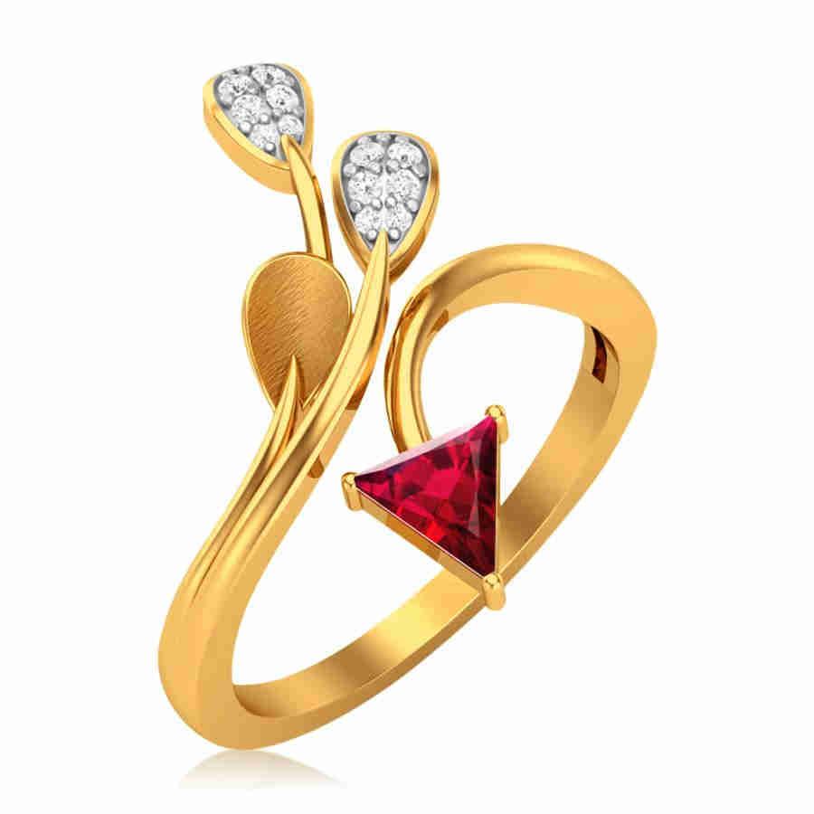 Kia Diamond Ring