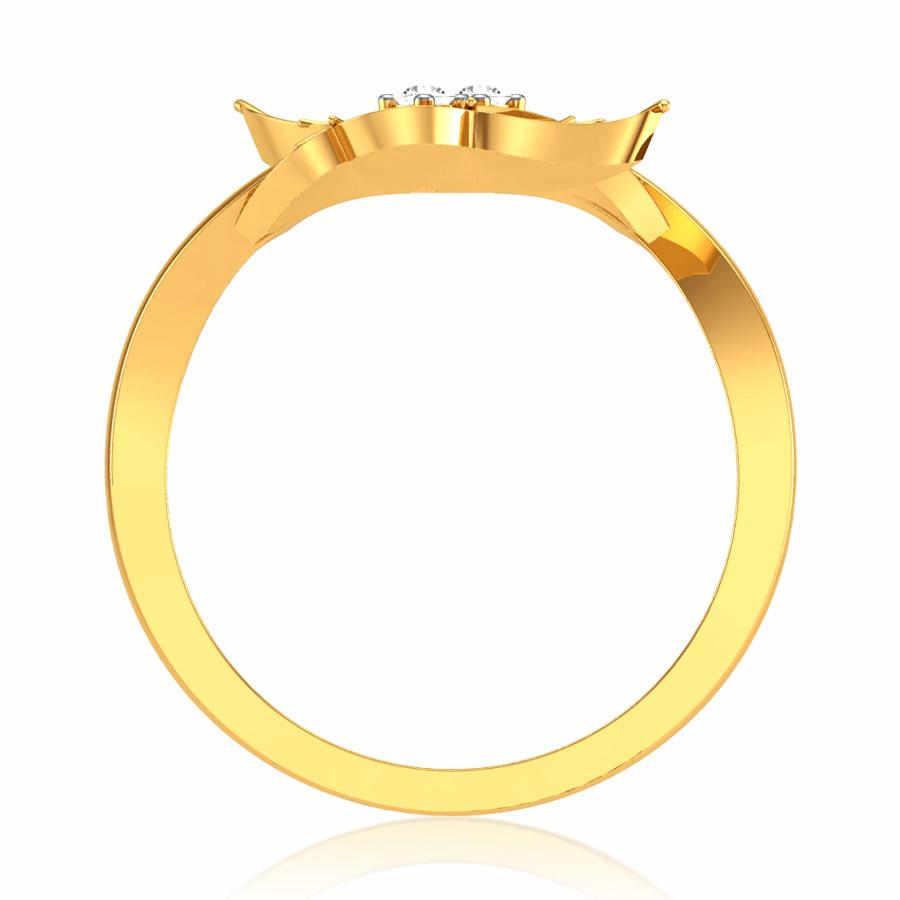 Nia Diamond Ring