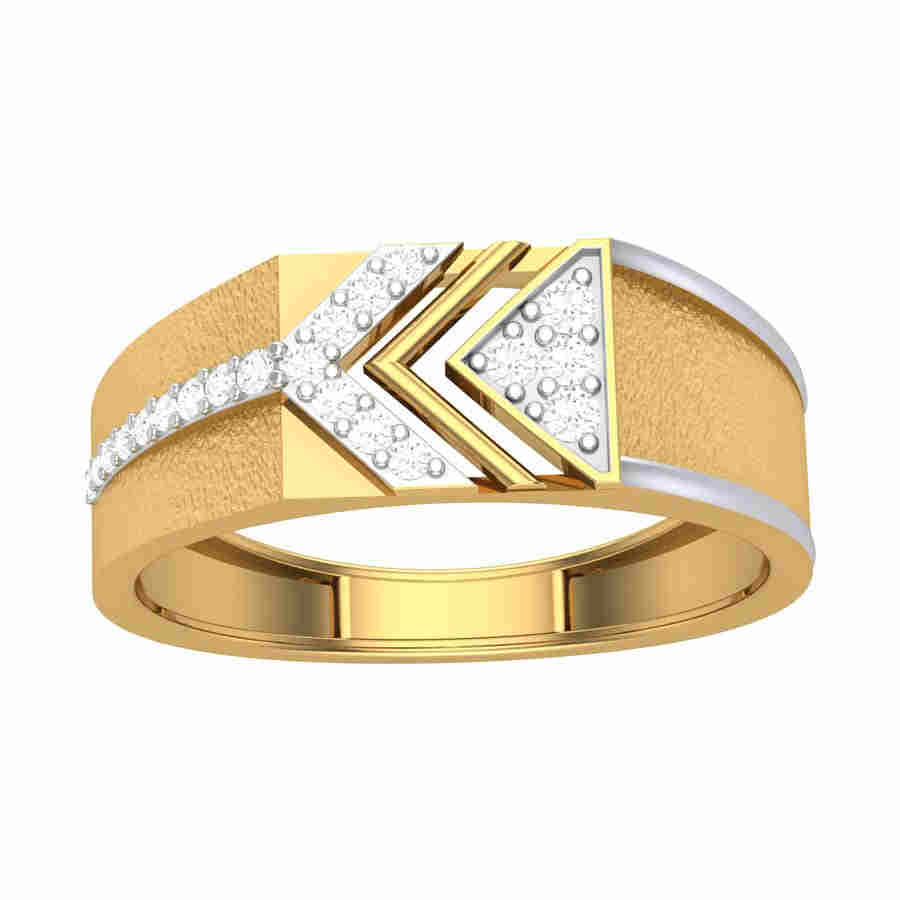 Forever Gents Ring
