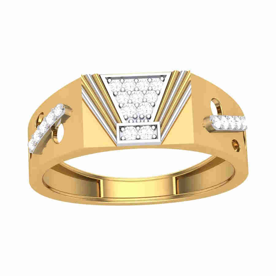 Fabulous Gents Ring