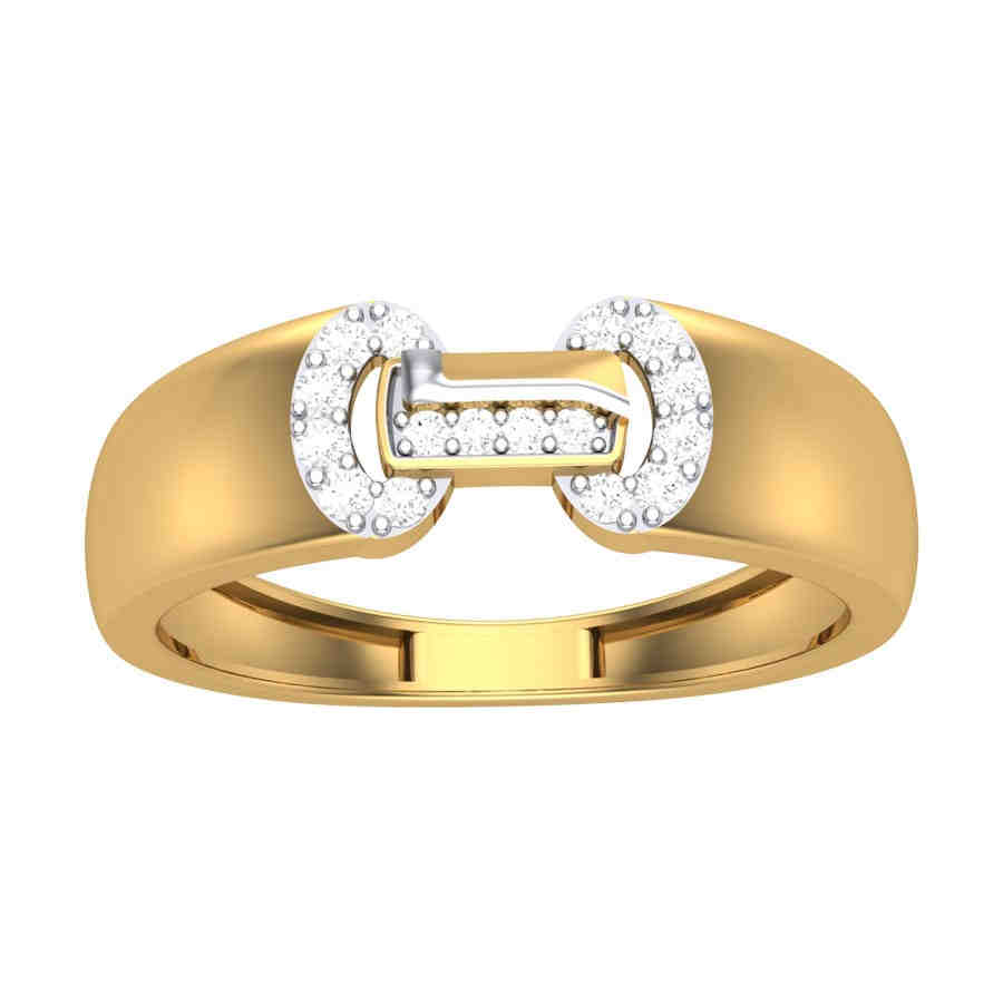 Roudy Gents Ring