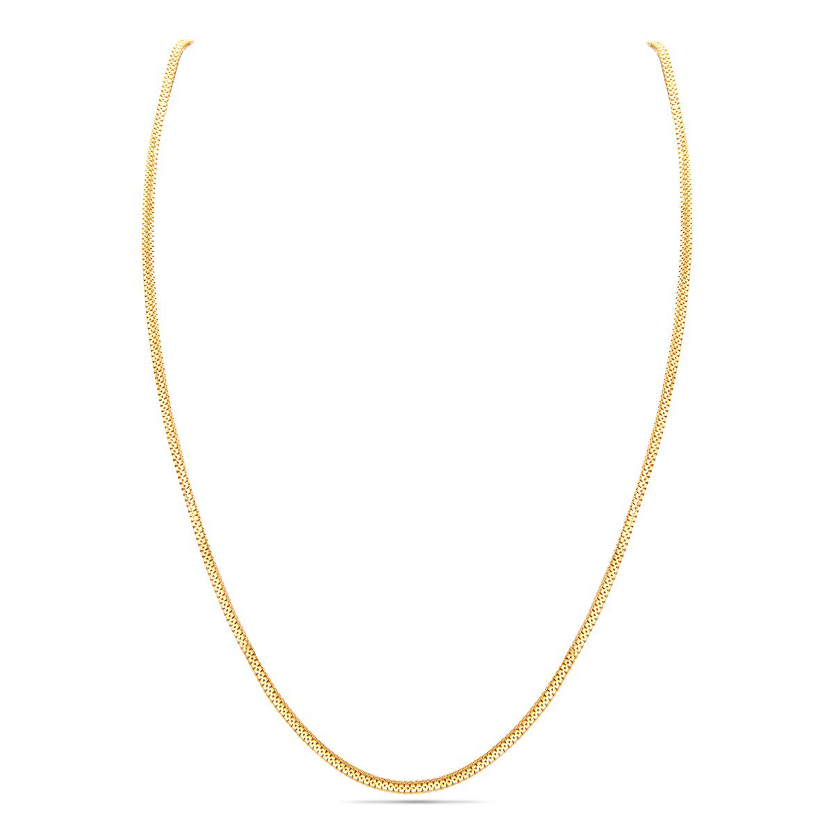 Simple Gold Chain