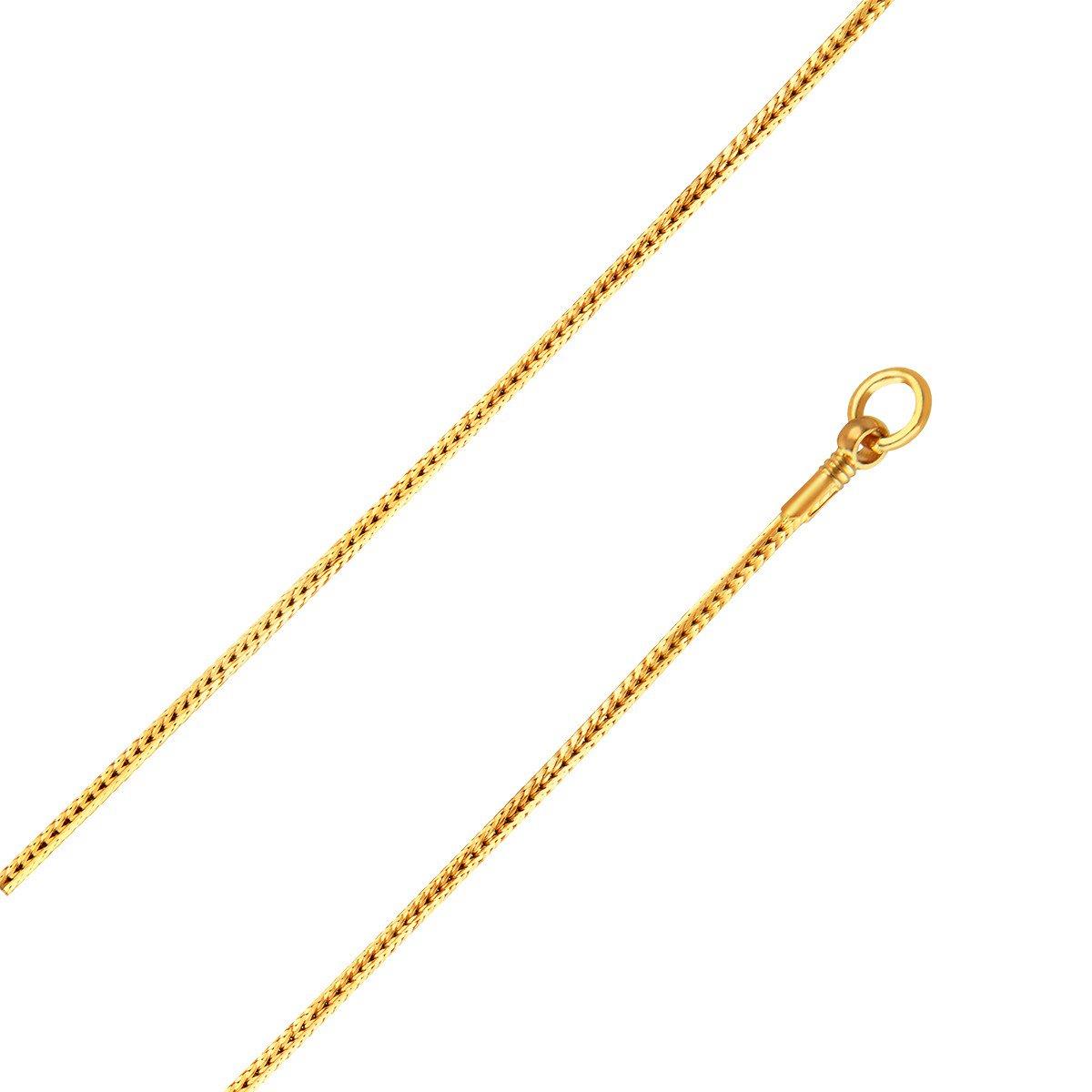 22k Yellow Gold Chain09