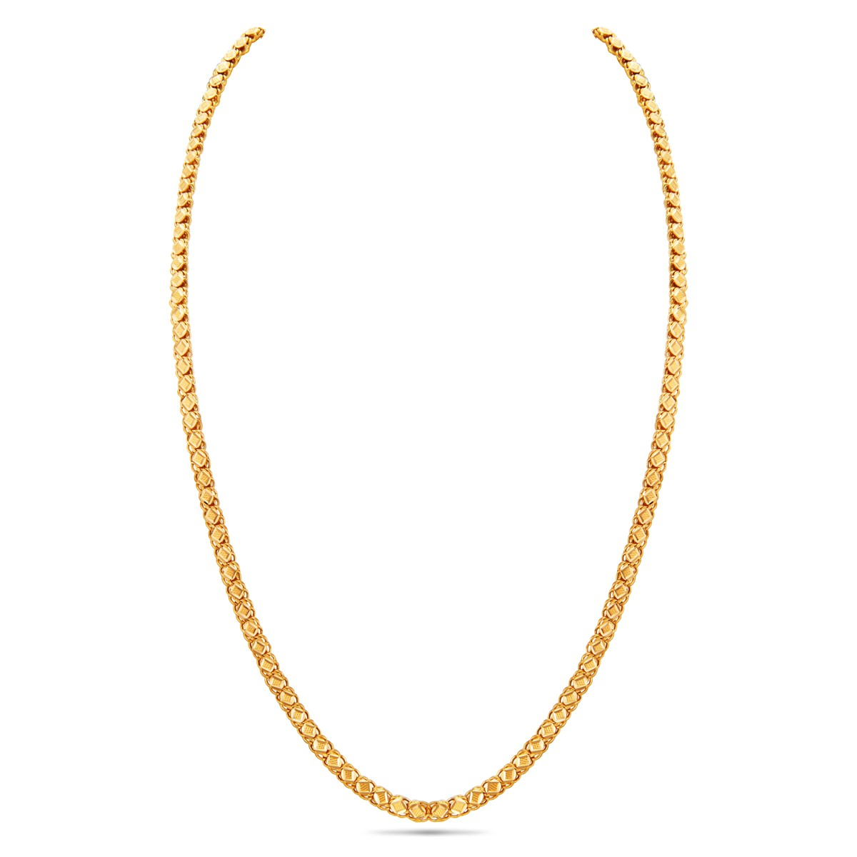 Delight Gold Chain