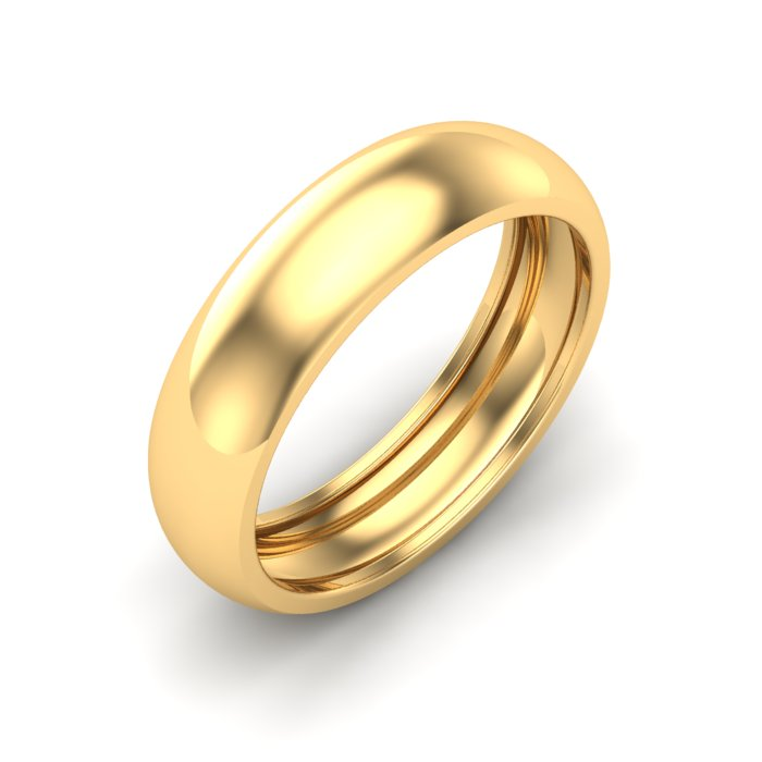 Vintage Gold Ladies Ring