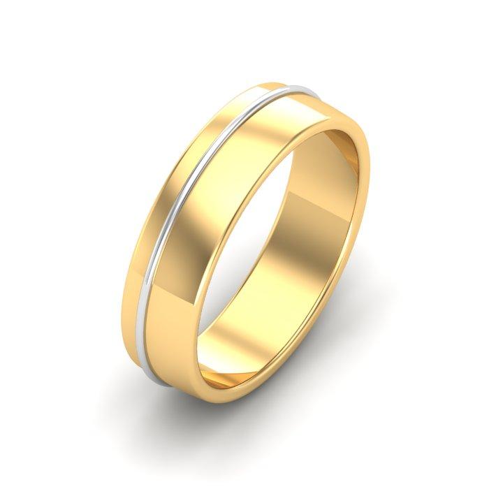 Adny Gold ring