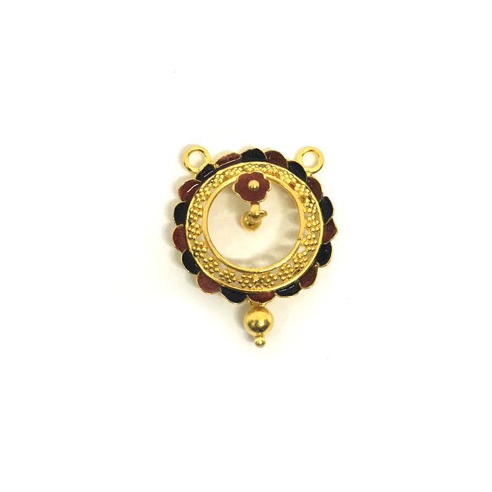 Divyashri Gold Mangalsutra Pen