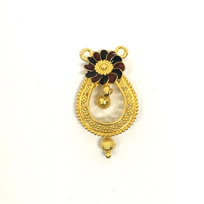 Dhwani Gold Mangalsutra Pendan