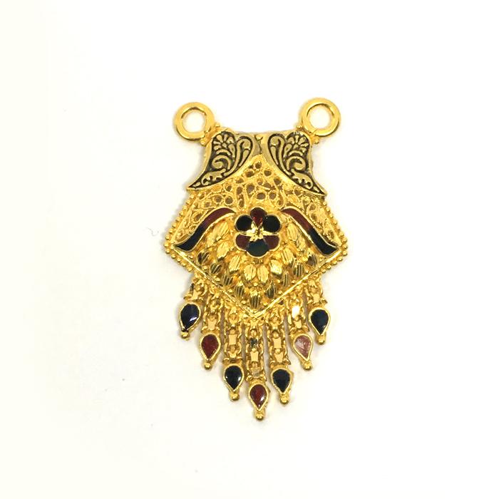 Aishwarya Gold Mangalsutra Pen