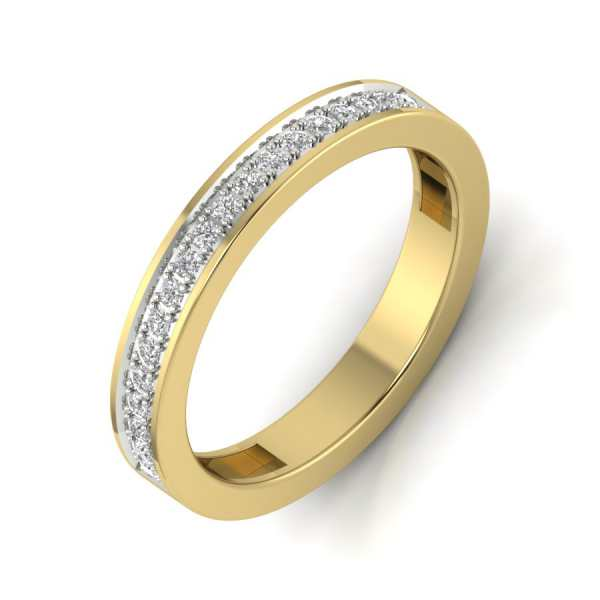 Blingy Diamond Ring