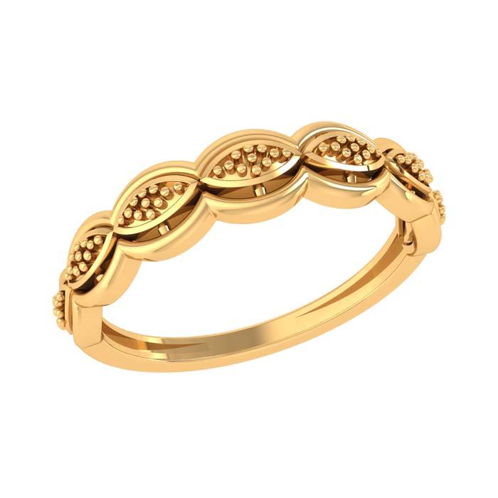 Stunning Gold Ring